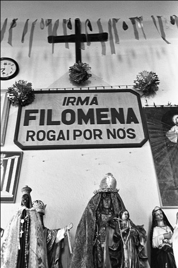 27ª FESTA DA FILOMENA em Araxá