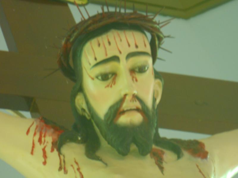 FESTA DO SENHOR BOM JESUS em Belo Oriente